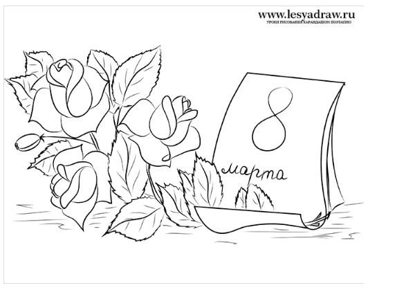 Как сделать розу из бумаги мастер класс 997