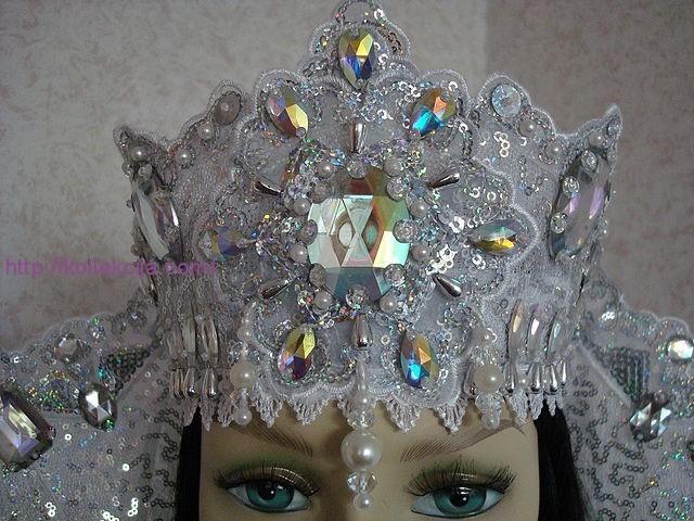 Как сделать корону из картона для принцессы