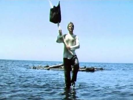 как ходить по воде, скорость передвижения по воде