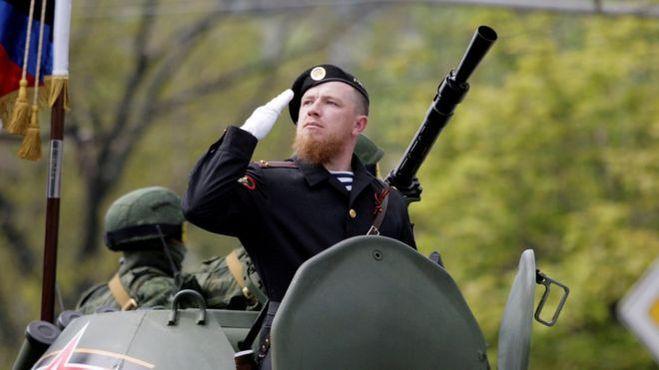 Как будут развиваться события в Донбассе после смерти Моторолы?