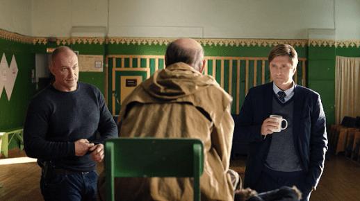 Кто убийца в сериале Остров обречённых 2019?
