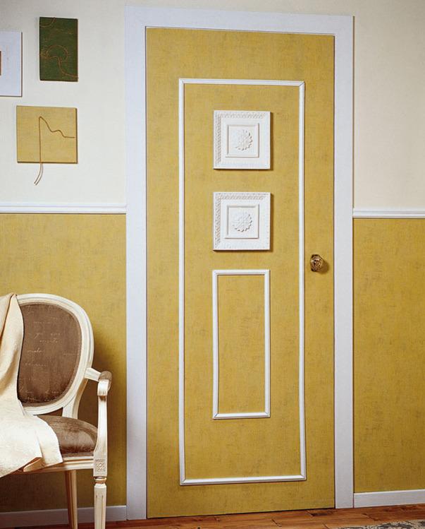 Обновляем межкомнатные двери