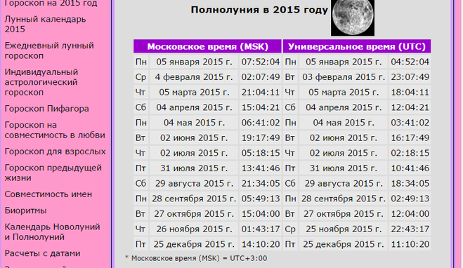 Календарь хороший на 2014 год
