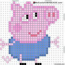 как сплести свинку из бисера как сделать свинку к Новому году сувениры свинка из бисера какие схемы как лучше свинку бисером