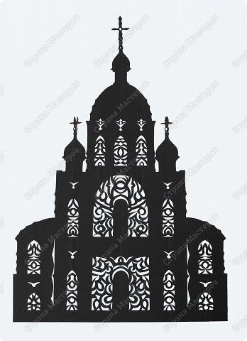 вытынанка храм, церковь
