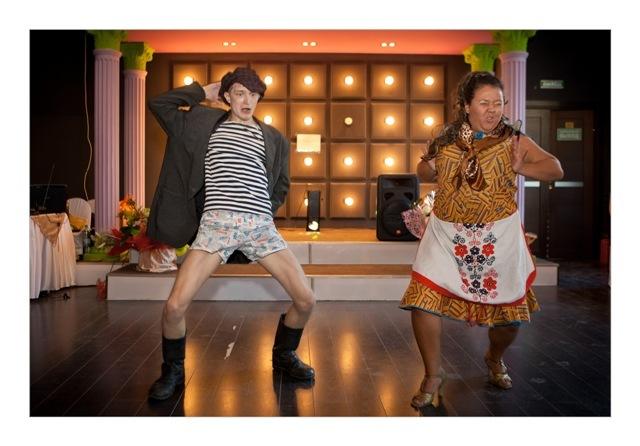 Танец для мужа эротический фото 167-662