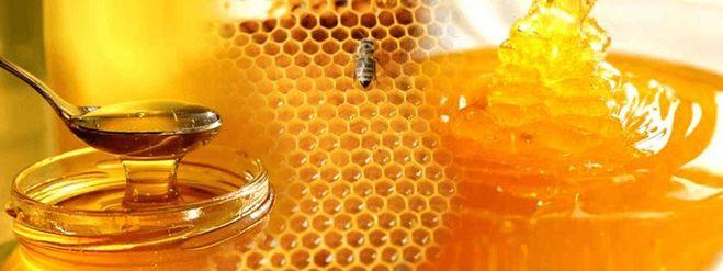 Мёд; Ягода; Варенье; Варенье с мёдом; Варенье с сахаром