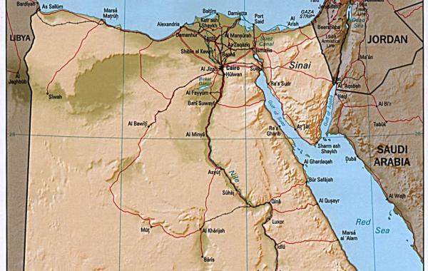 египет фото картинки