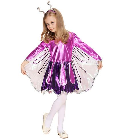 костюм бабочки утренник