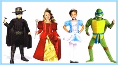 Взять на прокат костюм шотландского короля ребенку 9 лет