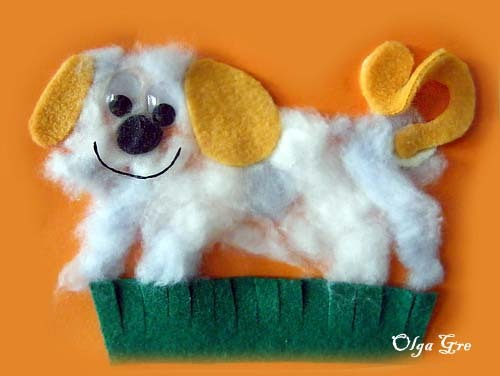 Как сделать игрушку для собаки фото 495