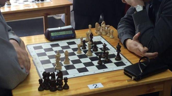 Что такое рапид в шахматах