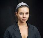 Вера Панфилова актриса