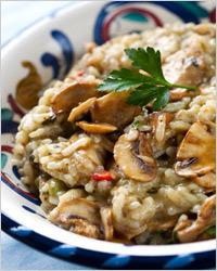 итальянское блюдо из риса сканворд 7 букв