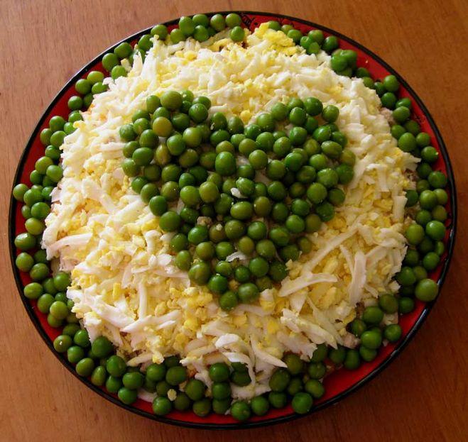 Какой салат можно сделать из кукурузы фото 487