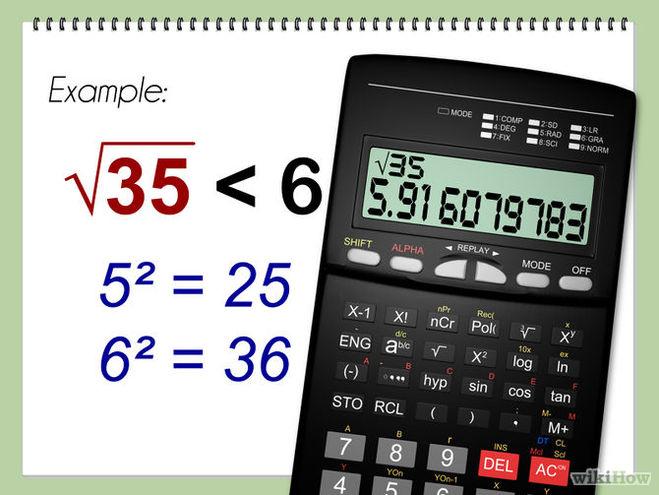Как умножить корень на число