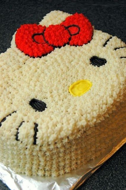 Как сделать простой торт фото 971