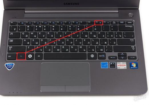 Num где эта клавиша
