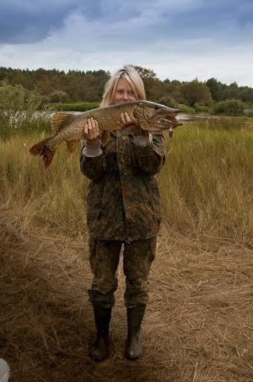 запрет ловля рыбы на припяти