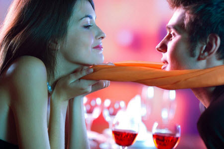 как понравиться девушке при знакомстве по переписке