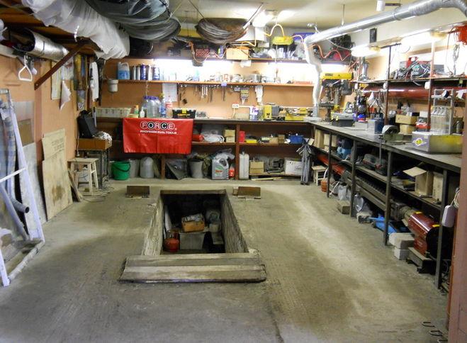Производство в гараже своими руками 31