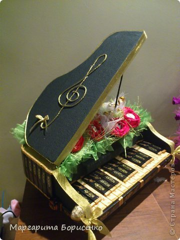 Музыка простые подарки 66