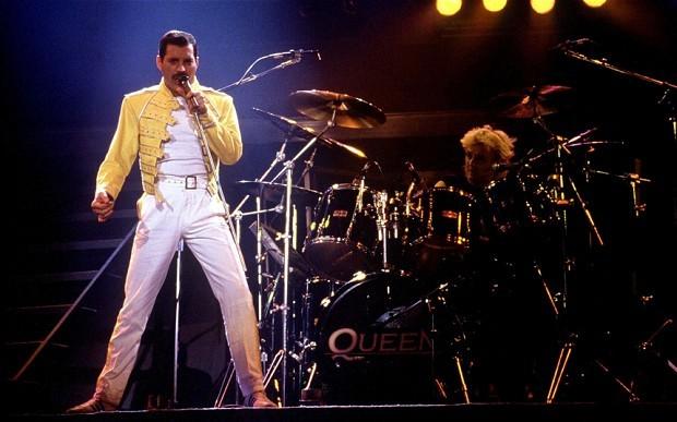лучшие песни Queen скачать торрент - фото 4