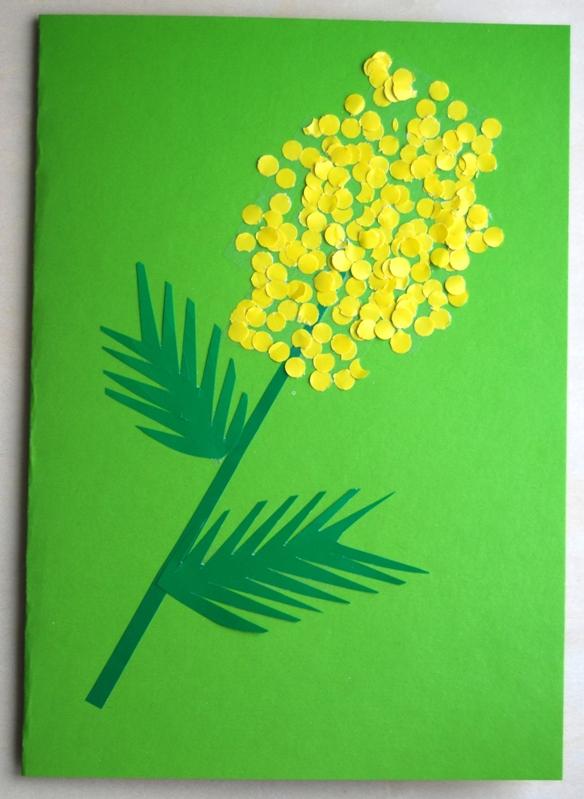 День матери - открытки для мамы своими руками 50
