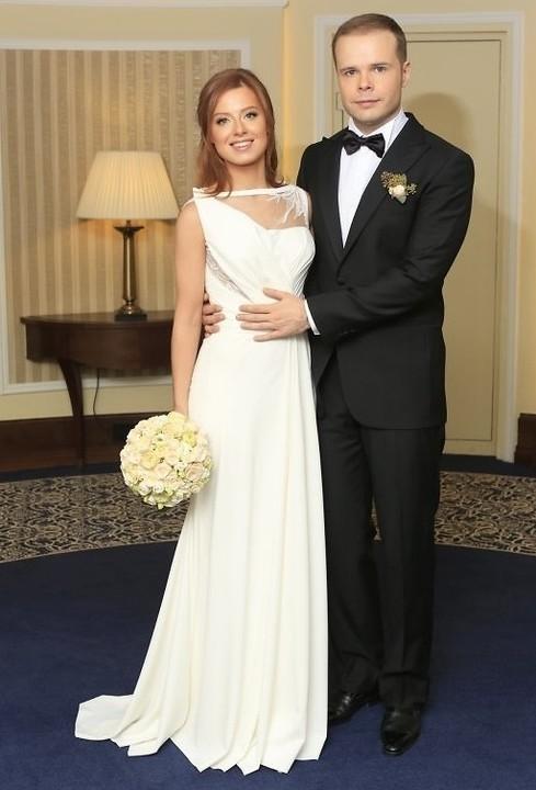 Свадьба Алексей и Анастасия