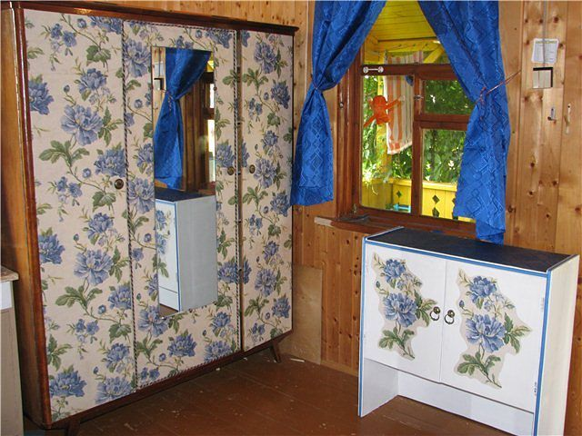 Как отреставрировать кухонную мебель в домашних условиях