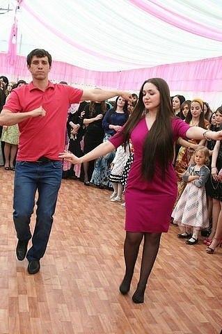 Тамила эльдарханова фото с мужем свадьба видео