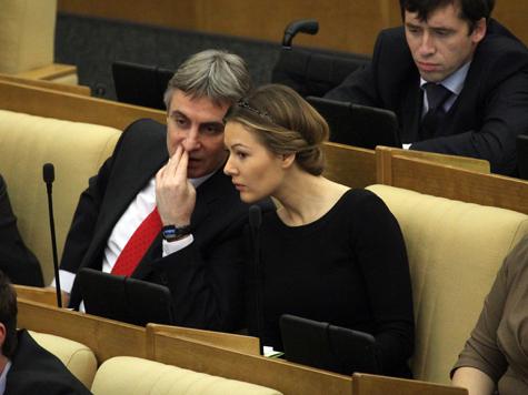 Депутаты девушки россии фото