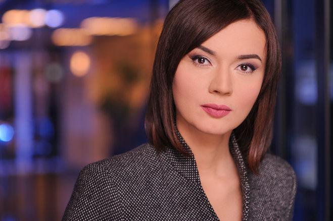 Анна Степанец Голая