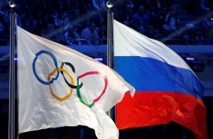 История участия в олимпиаде под нейтральным флагом Когда впервые появился нейтральный флаг