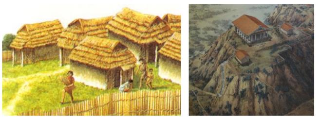 природно климатические условия древнего рима занятия жителей