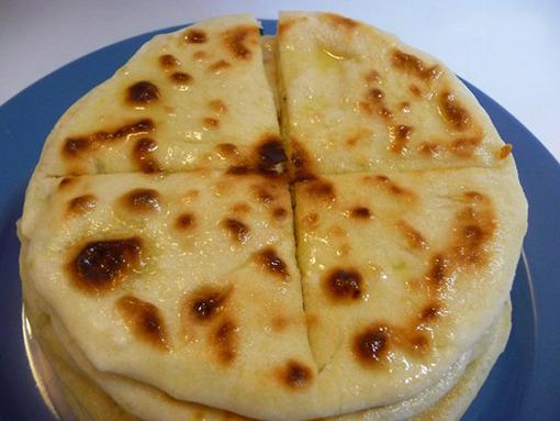 Хычины рецепт с фото пошаговый с сыром и картошкой