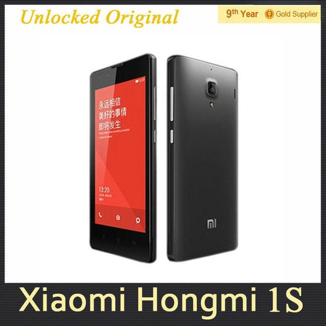 Мой Xiaomi