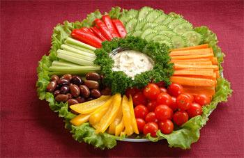 Овощные Салаты Для Детей 2 Лет