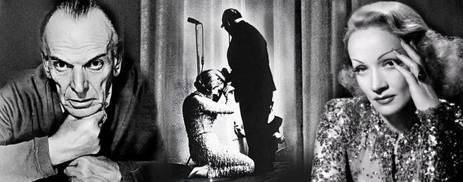 Почему однажды знаменитая Марлен Дитрих стала на колени перед Паустовским?