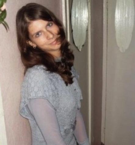 Тамара Титченкова