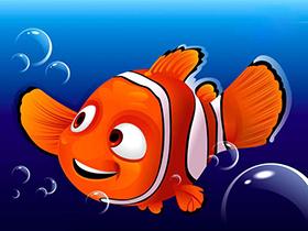 рыба из Немо