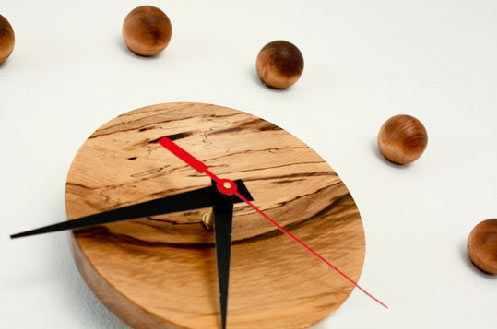 Как сделать волшебные часы своими руками