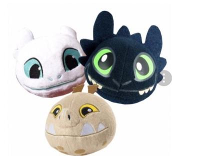 """как зовут игрушки """"Приручи всех драконов"""""""