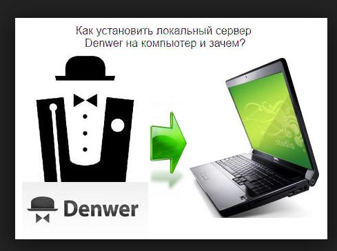 Как создать сайт на компьютере