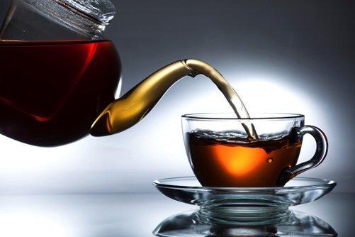 Готовим чай с содой для похудения. Чайная сода и ее ...