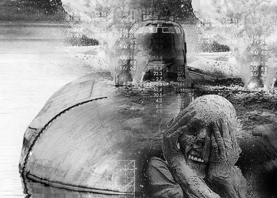 курск подводная челнок в какой мере погибших