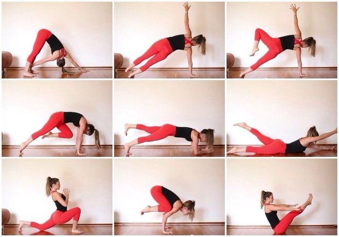 Топ-10 упражнений для укрепления здоровья на каждый день?