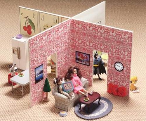 Дом моей мечты сделать