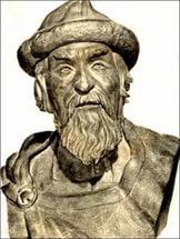 Великий князь Ярослав Мудрый