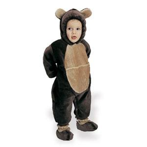Костюм медведя для мальчика своими руками с фото